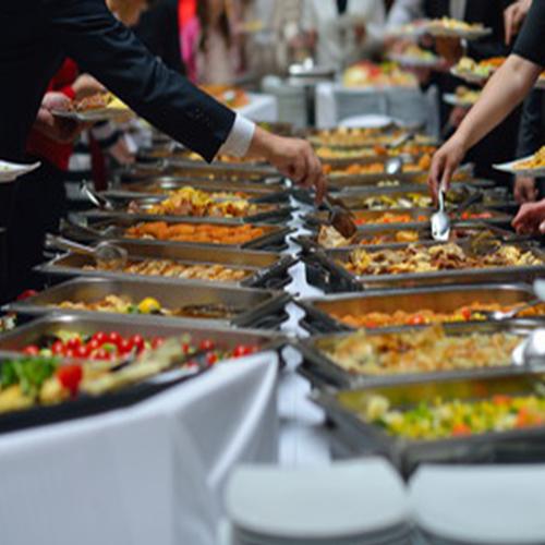 firemní akce catering pelhřimov